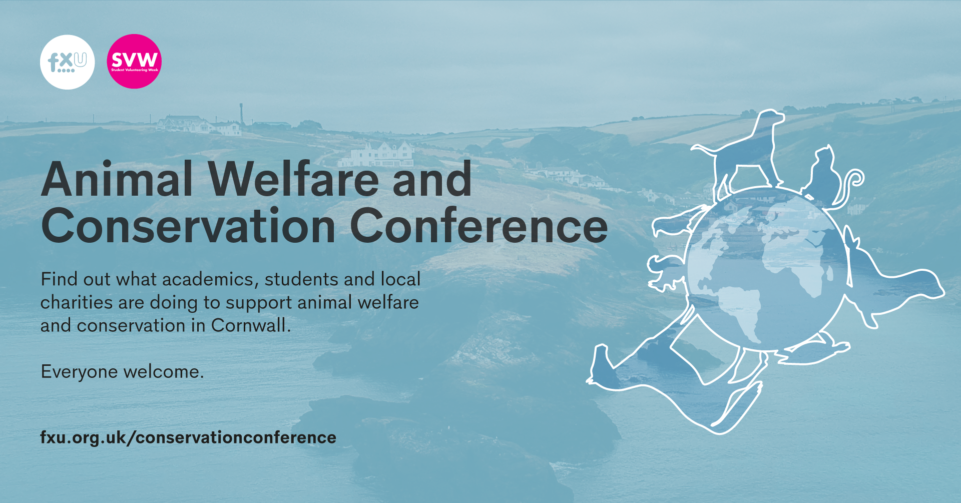 Animal Welfare & Conservation Conference