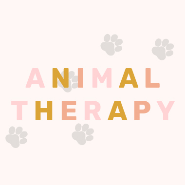 CANCELLED Animal Therapy