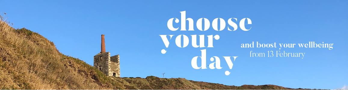 Choose Your Day