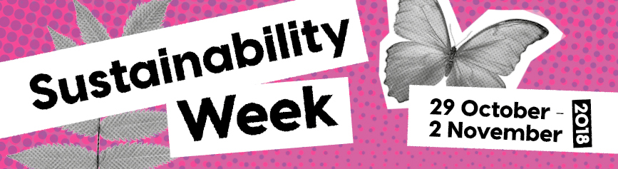 Sustainability Week 2018