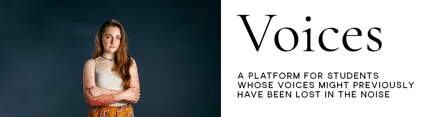 Voices Volume Five - Disability