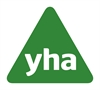 YHA (England and Wales) logo