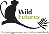 Wild Futures Monkey Sanctuary logo