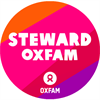 Oxfam Stewards logo