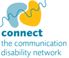 Connect, The Communication Disability Network logo