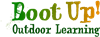 Boot Up! Outdoor Learning logo