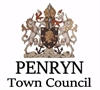 Penryn Town Council logo