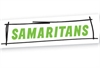 Samaritans of Cornwall at Truro logo