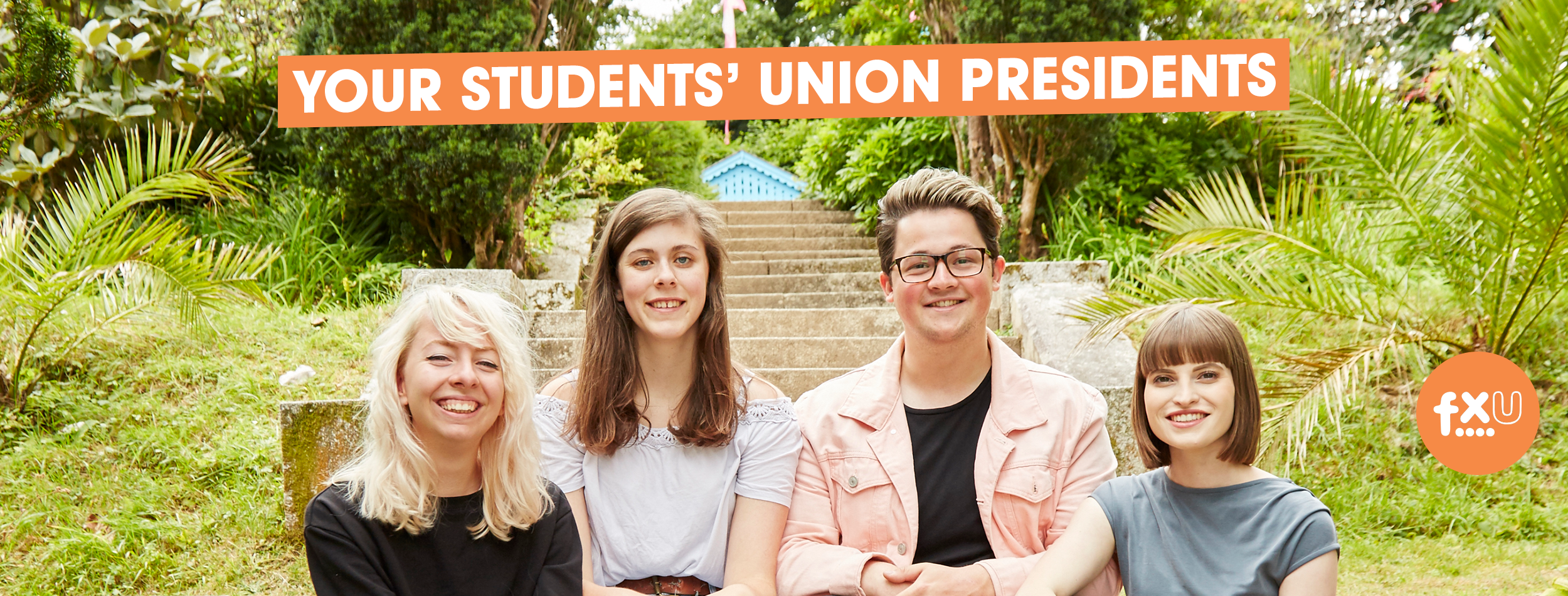 FXU Presidents 2018-19