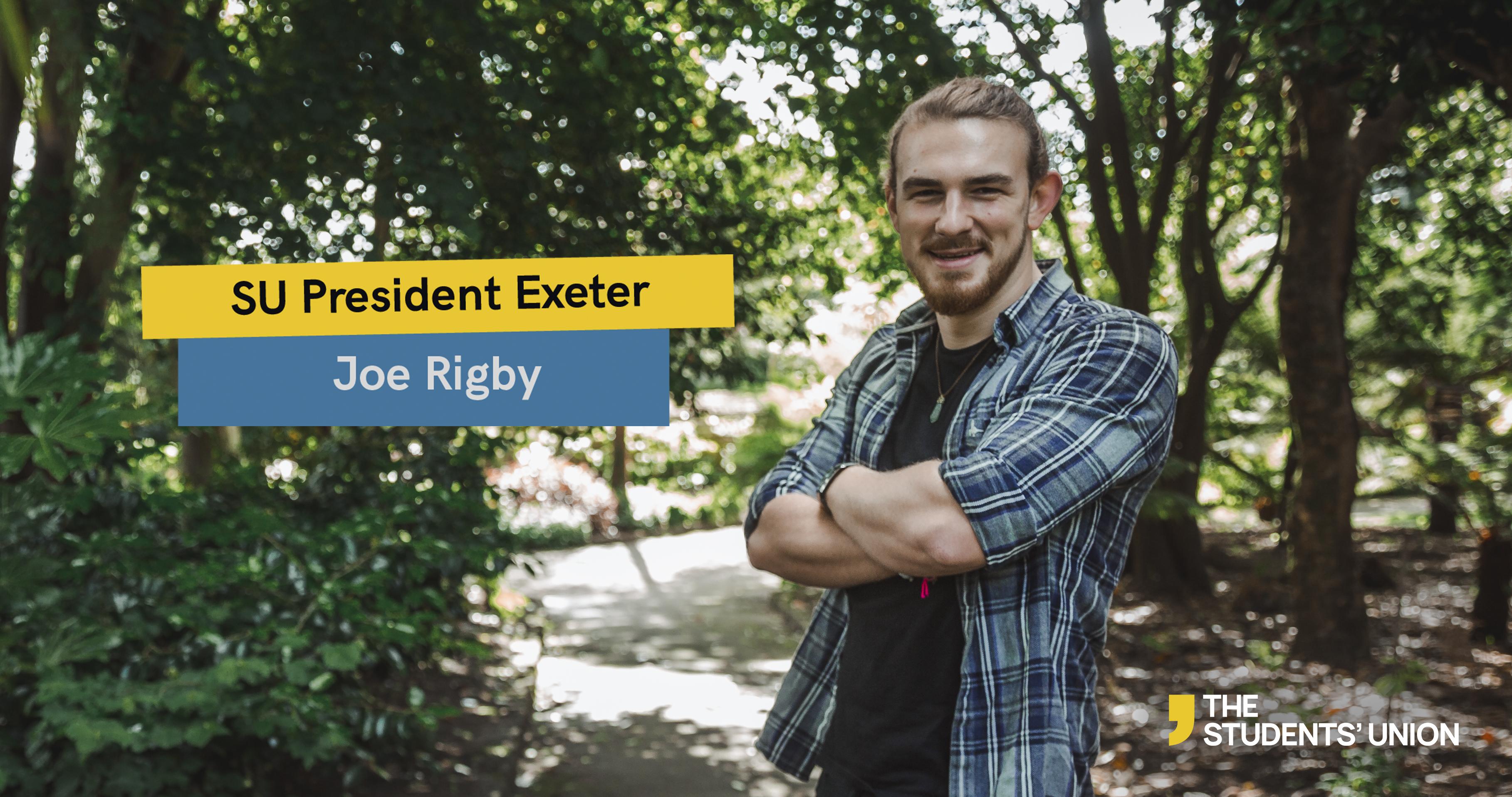 President Exeter
