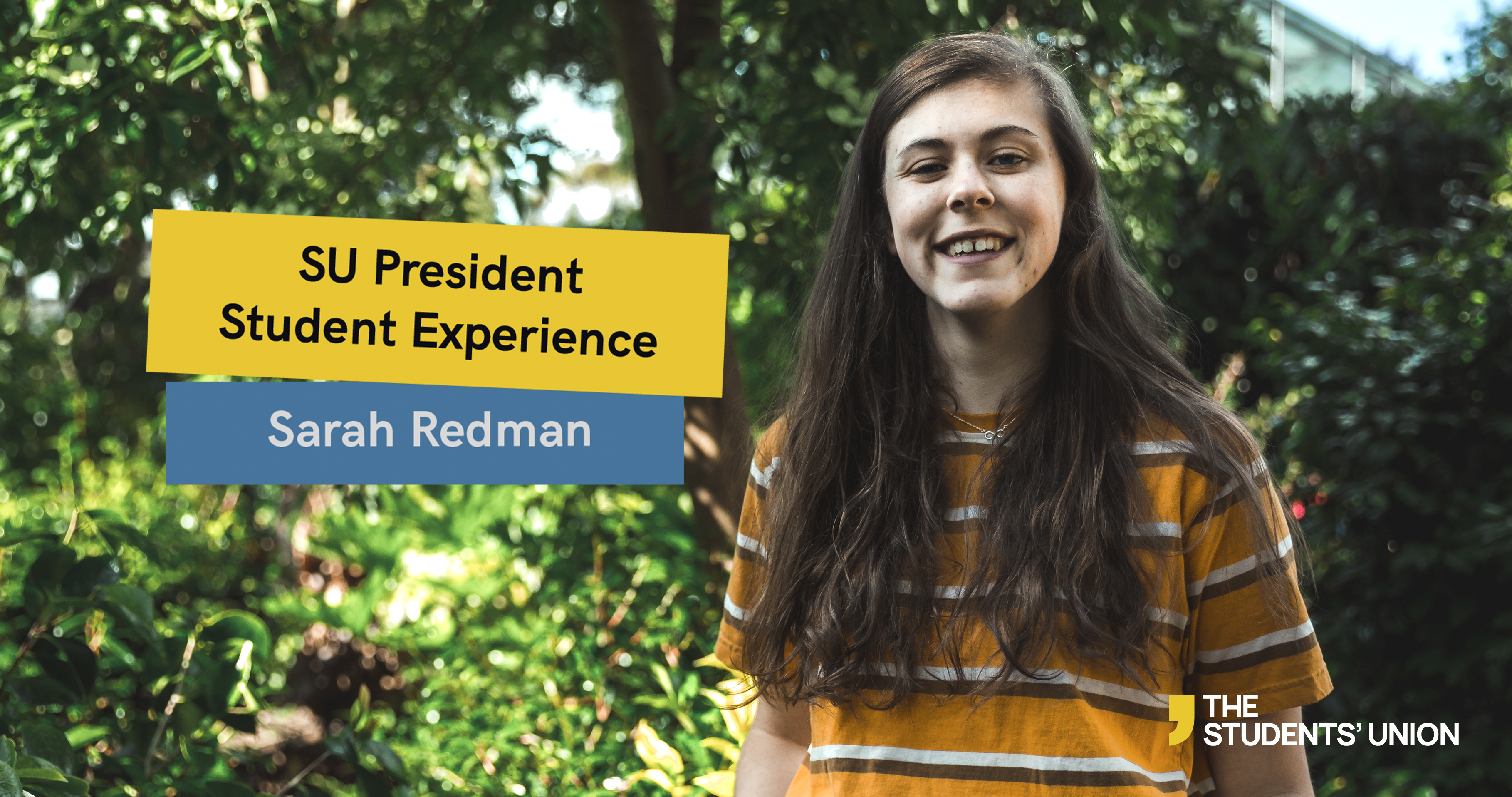 President Student Experience