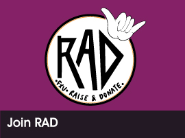 Join RAD
