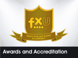 Awards and Accreditation