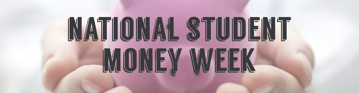 National Student Money Week