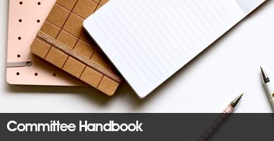 Committee Handbook