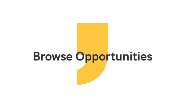 Browse Opportunities