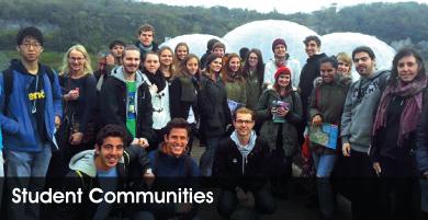 Student Communities