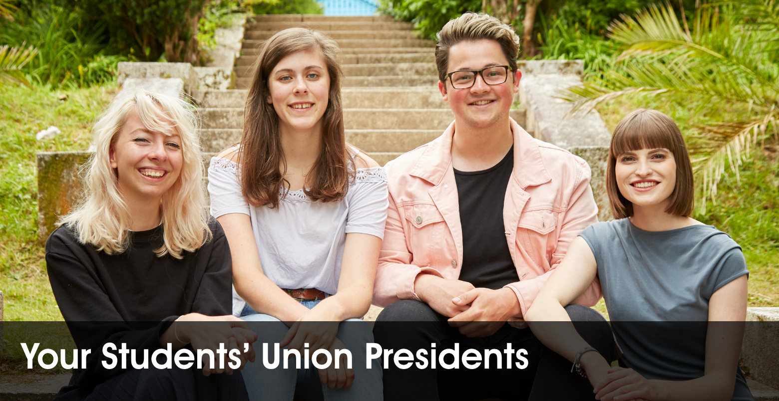 Your Student's Union Presidents