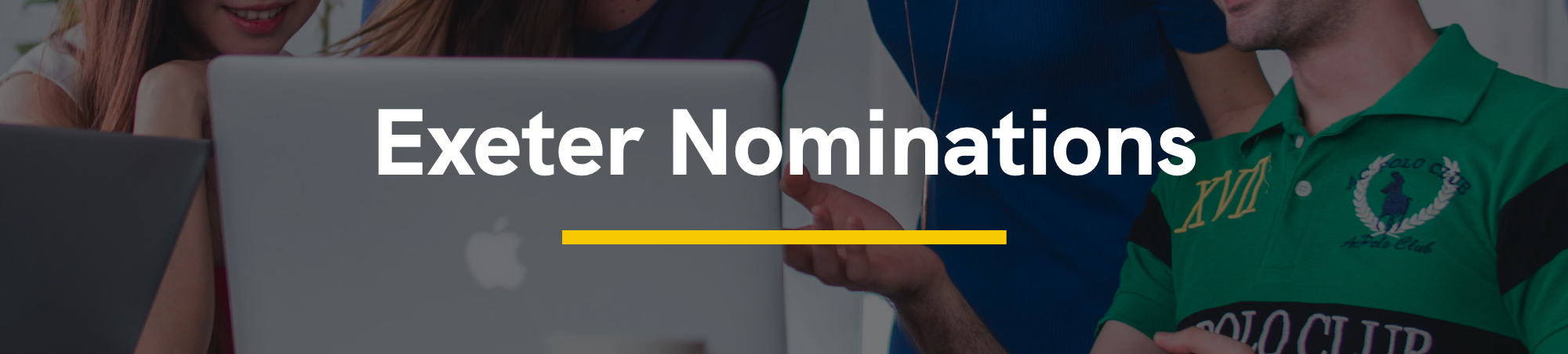 Exeter Nominations