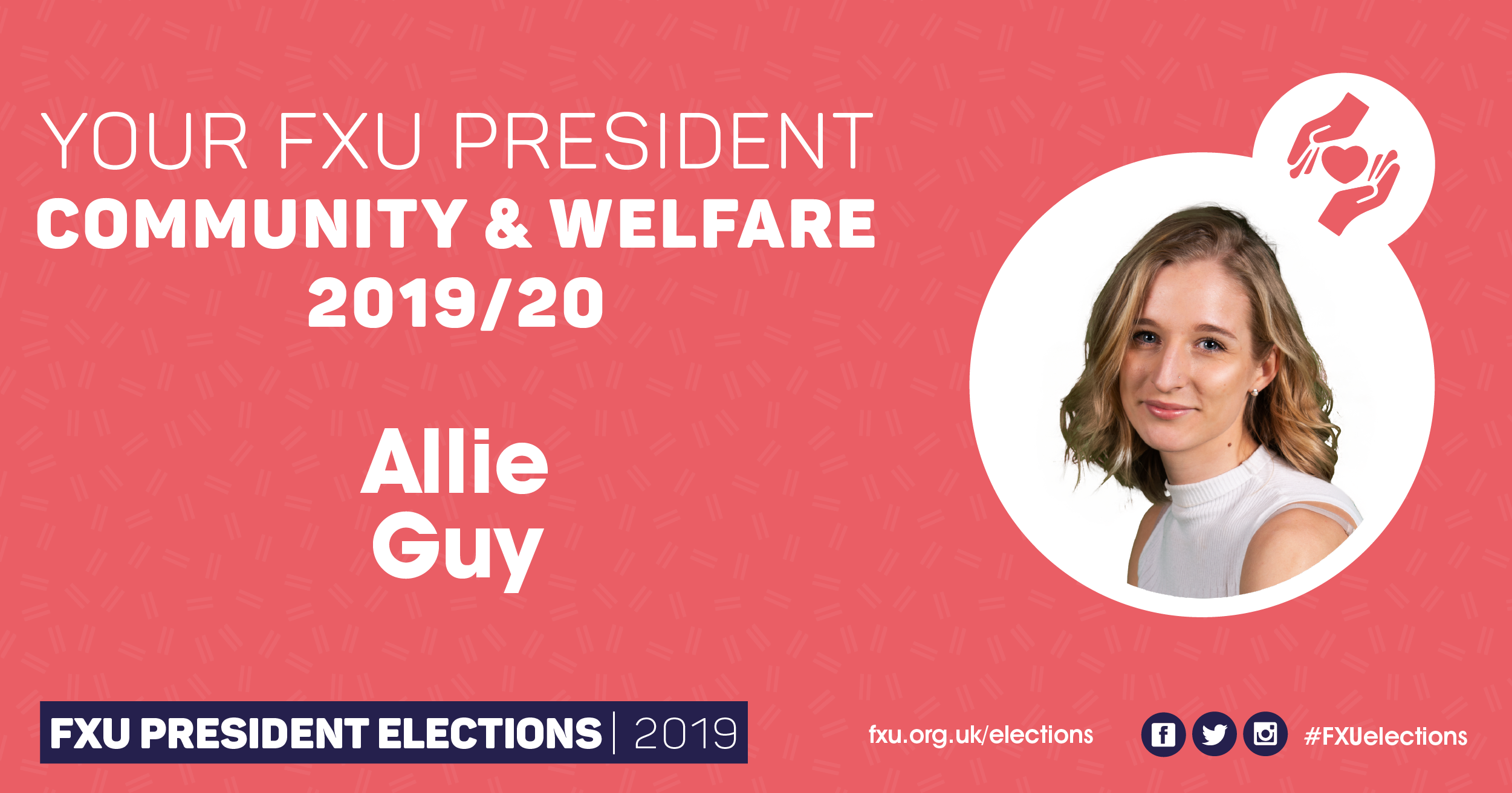 FXU President Elections