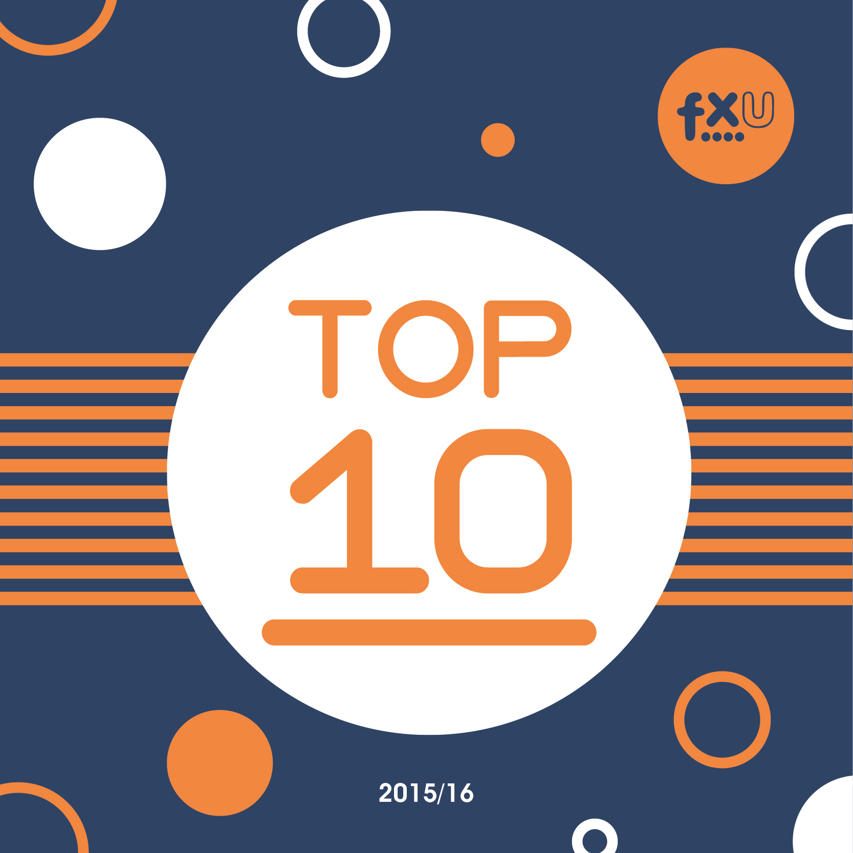 FXU Top 10 Priorities 2015/16