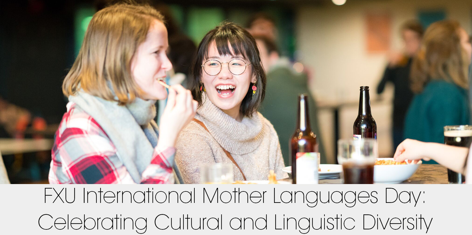 International Mother Languages Day