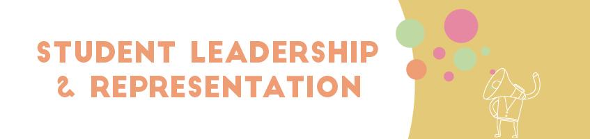 Student Leadership & Representation