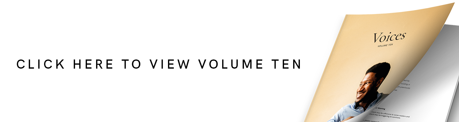Voices Volume Ten