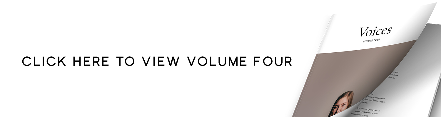 Voices Volume Four: Women