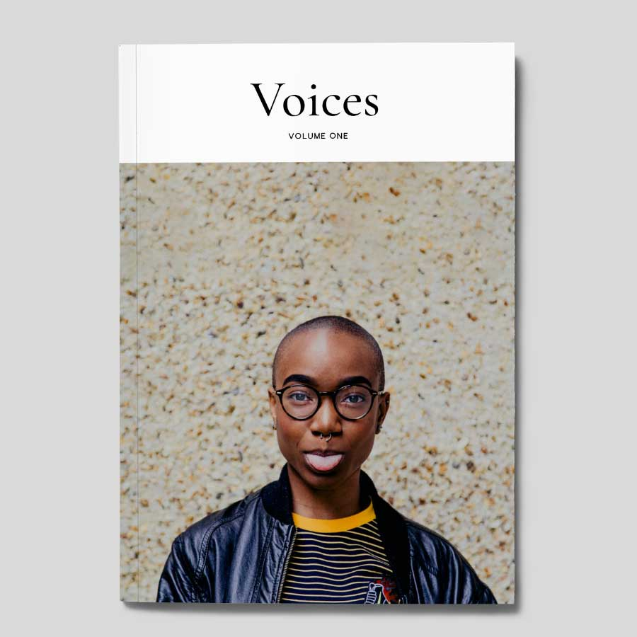 Voices Volume One