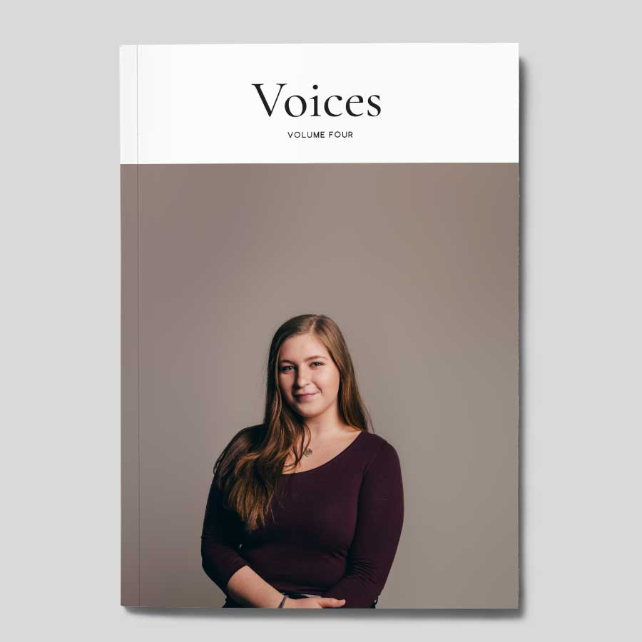 Voices Volume Four