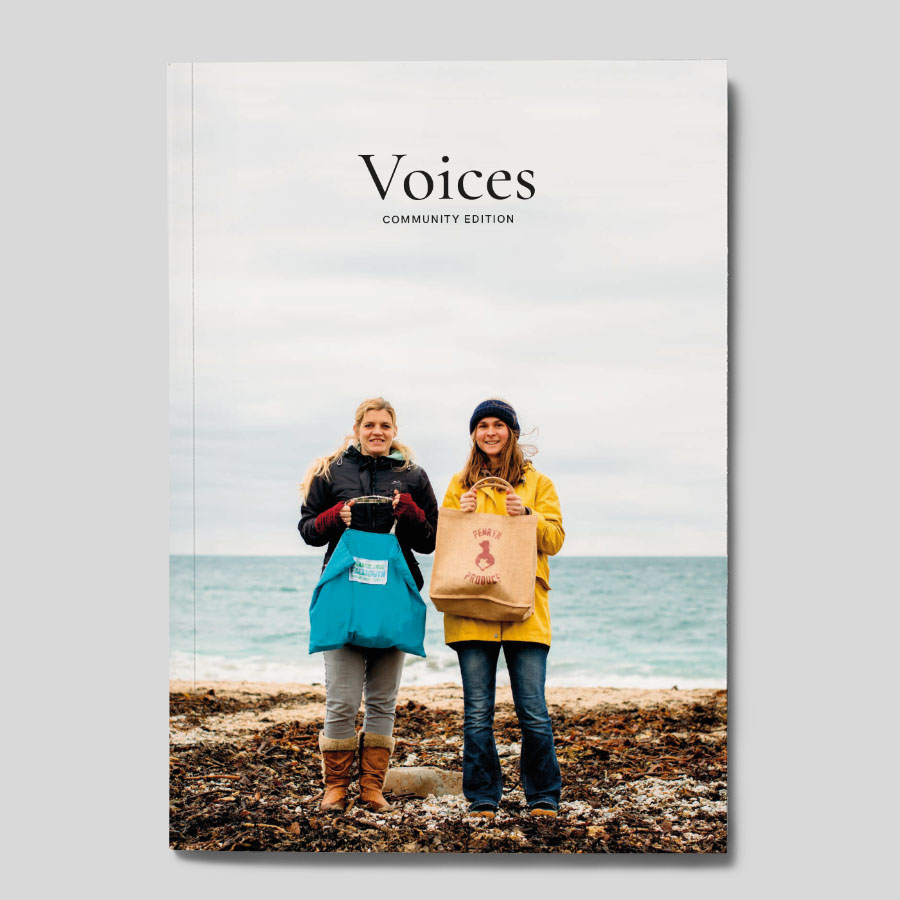Voices Community Edition