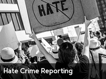Hate Crime Reporting