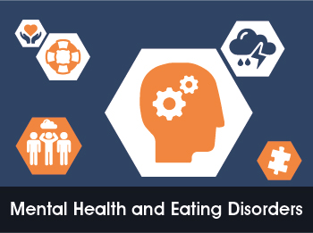 Mental Health and Eating Disorders