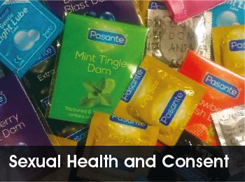 Sexual Health and Consent