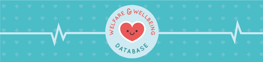 Welfare & Wellbeing Database