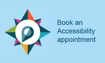 Book an Accessibility Appointment