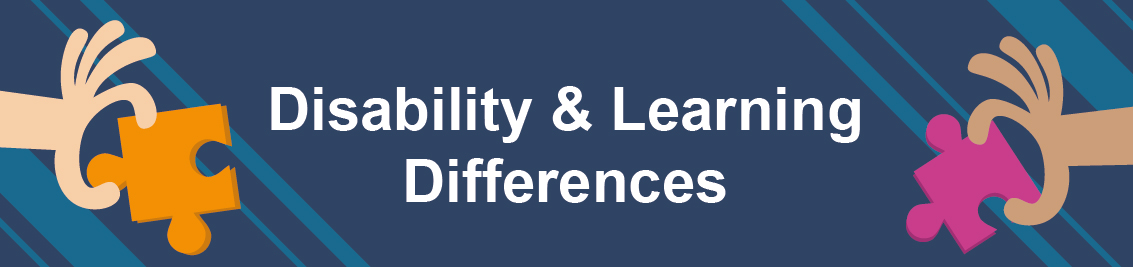 Disability & Learning