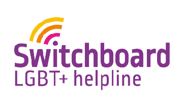 Switchboard: LGBT+ Helpline