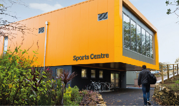 Penny Campus Sports Centre