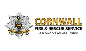 Cornwall Fire & Safety Logo