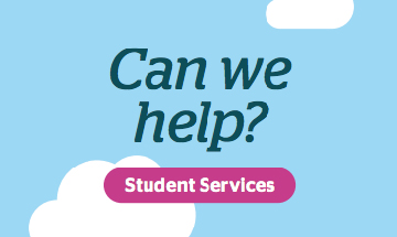 Student Services logo