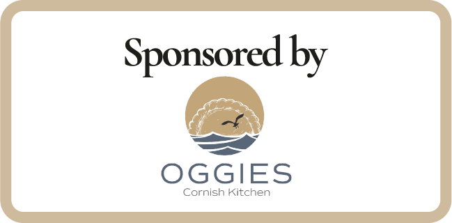 Sponsored by Oggies Cornish Kitchen