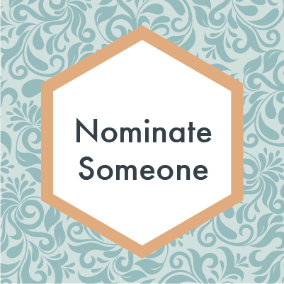 Nominate someone for the FXU Awards