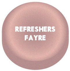 Refreshers Fayre